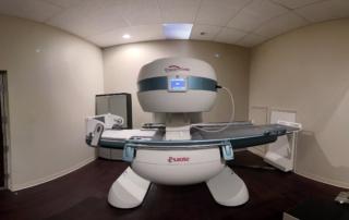 G-Scan MRI in Dallas at MRI Centers of Texas